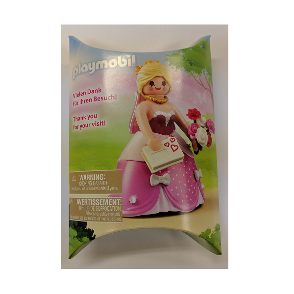 Image of PLAYMOBIL Princess - Exclusiv-æske (pmprincess-01)