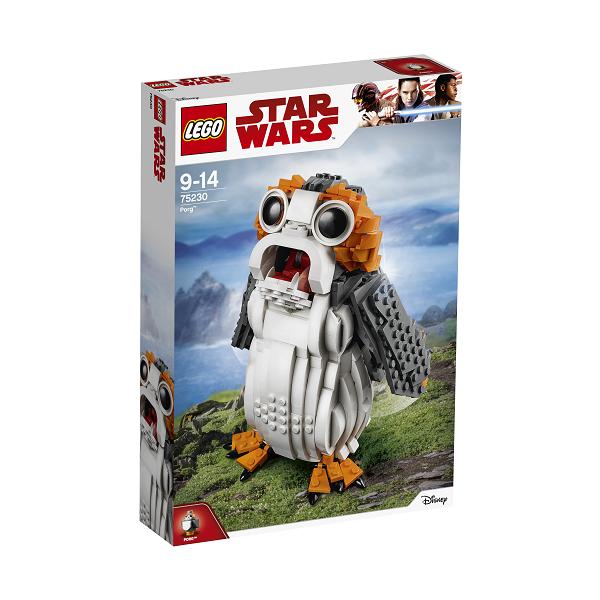 Image of Porg - 75230 - LEGO Star Wars (75230)