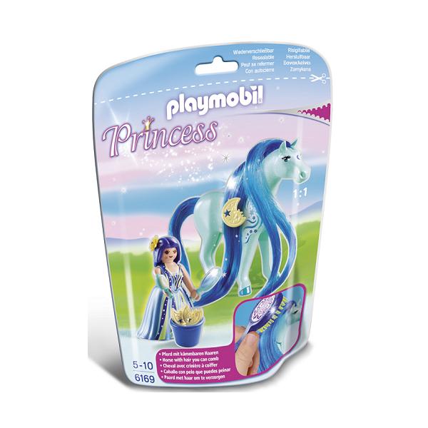 Image of Prinsesse Luna - PL6169 - PLAYMOBIL Princess (PL6169)