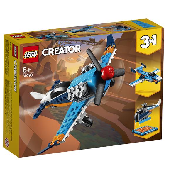 Image of Propelfly - 31099 - LEGO Creator (31099)