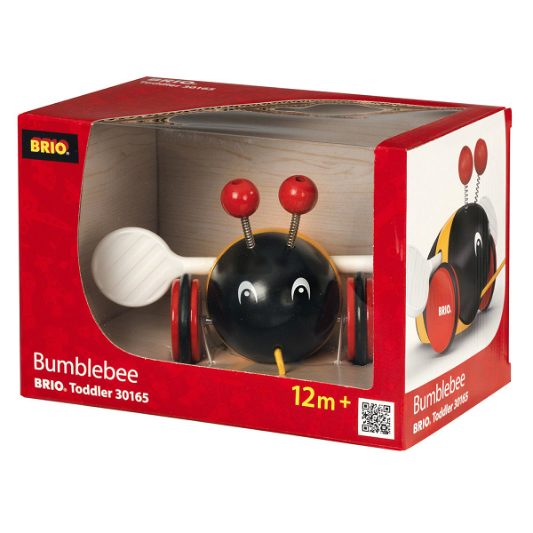 Pull-along Humlebi - 30165 - BRIO