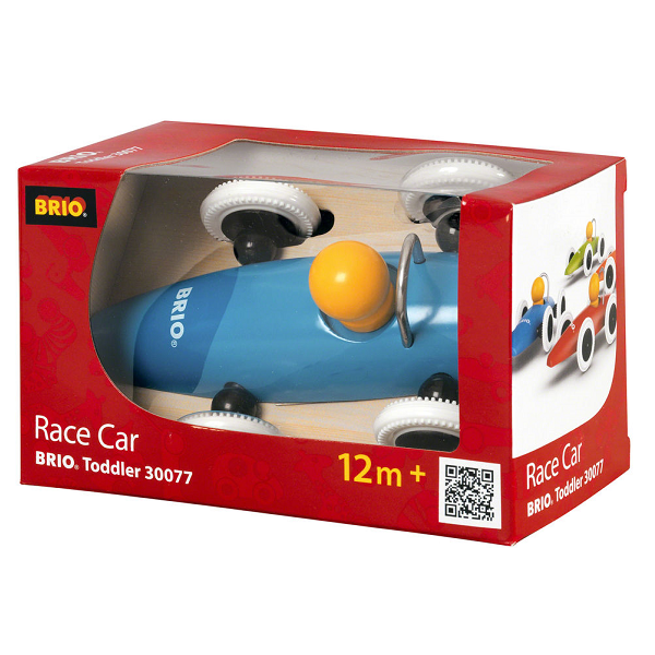 Image of Racer, ass. farver - 30077 - BRIO (30077)