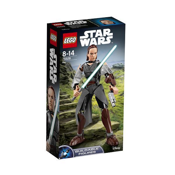Rey - 75528 - LEGO Star Wars