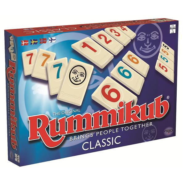 Rummikub (Classic) - Fun & Games