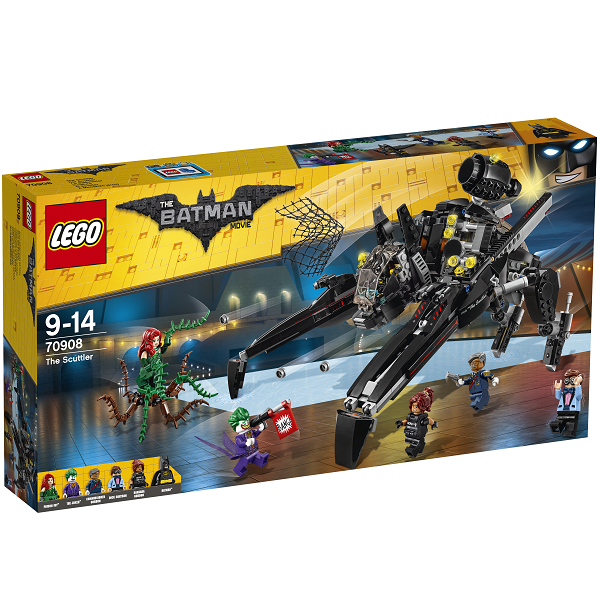 Scuttler - 70908 - LEGO Batman Movie