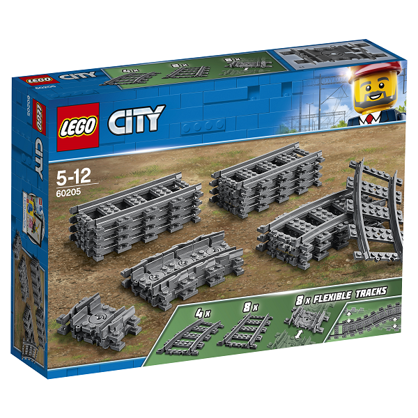 Image of Skinner - 60205 - LEGO City (60205)