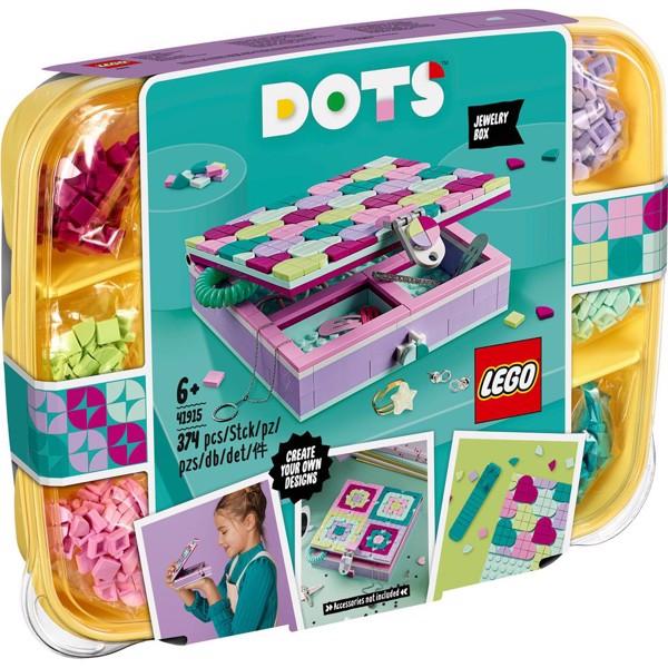 Image of Smykkeskrin - 41915 - LEGO DOTS (41915)