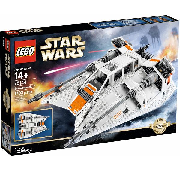 Snowspeeder - 75144 - LEGO Star Wars