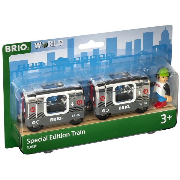 Image of Special Edition Tog 2020 - BRIO (33838)