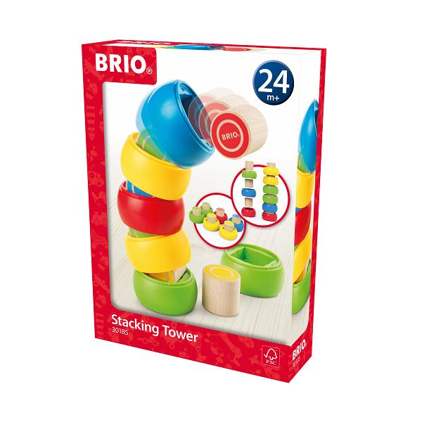 Stabletårn - BRIO
