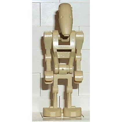 Image of   Battle Droid