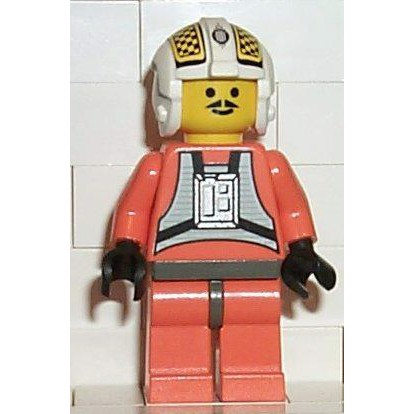 Image of   Biggs Darklighter