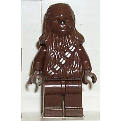 Image of   Chewbacca
