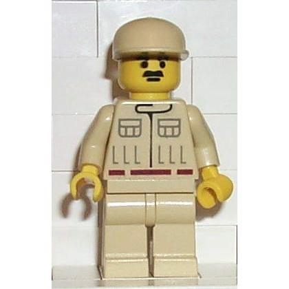 Image of Rebel Engineer (Star Wars 30)