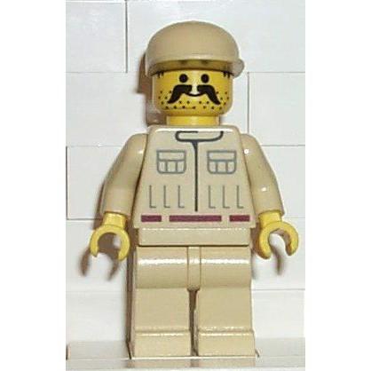 Image of Rebel Technician (Star Wars 34)