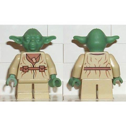 Image of Yoda (Star Wars 51)