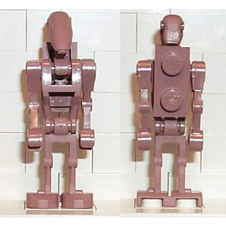 Image of   Battle Droid Geonosian