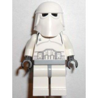 Snowtrooper, lyseblå/grå hofter,sorte hænder