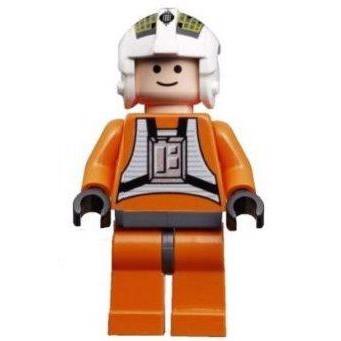 Image of Rebel Pilot Y-wing (Star Wars 94)