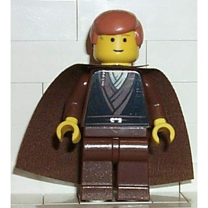 Image of Anakin Skywalker (Star Wars 99)