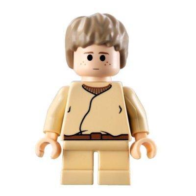 Image of Anakin Skywalker (Star Wars 159)