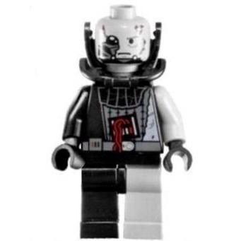 Image of Darth Vader kampskadet (Star Wars 180)