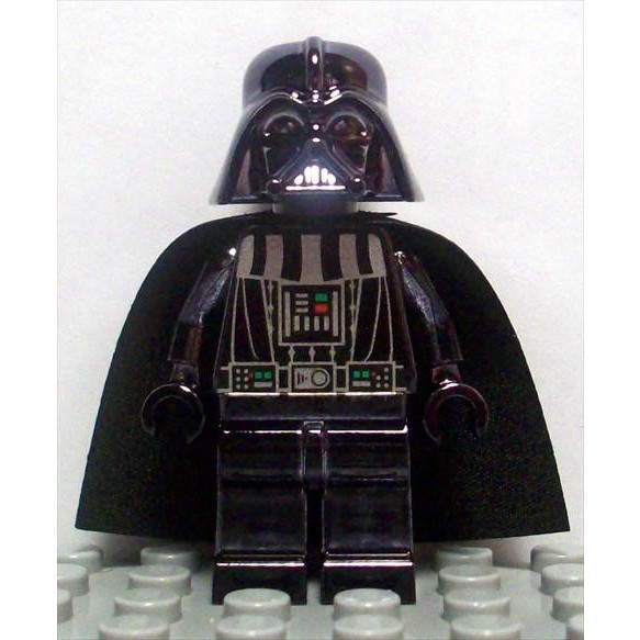 Image of   Darth Vader - Krom sort