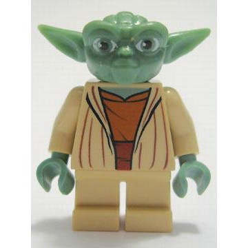 Image of Yoda (Star Wars 219)