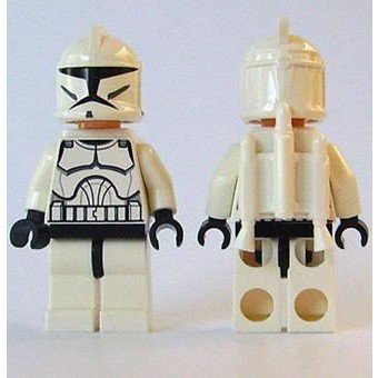 Image of   Clone Jet Trooper