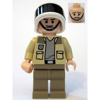 Image of   Captain Antilles