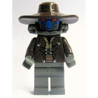 Image of   Cad Bane