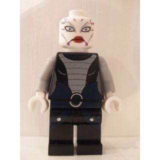 Image of Asajj Ventress (Star Wars 318)