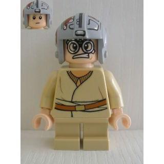 Image of Anakin Skywalker (Star Wars 327)