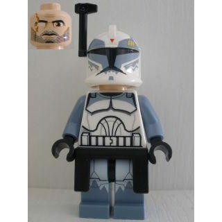 Image of   Clone Commander Wolffe