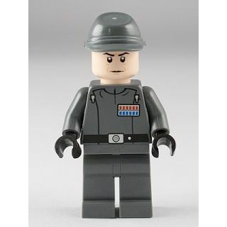 Image of   Admiral Piett