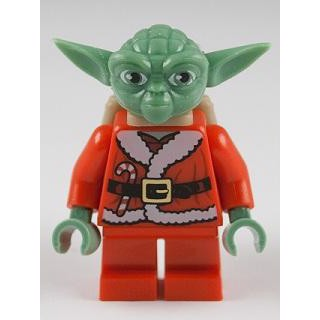 Image of Yoda with Backpack (Star Wars 358)
