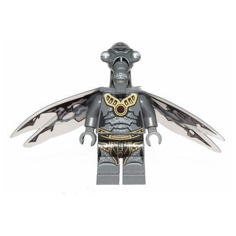 Geonosian Zombie with Wings