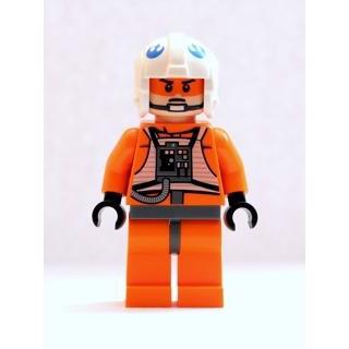 Image of Rebel Pilot X-wing (Star Wars 399)