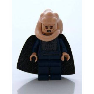 Image of   Bib Fortuna - Bared Teeth