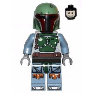 Image of   Boba Fett - Balaclava Head
