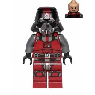 Sith Trooper Red