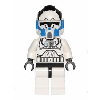 Image of   501st Clone Pilot