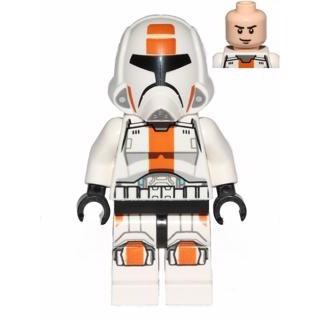 Republic Trooper 1
