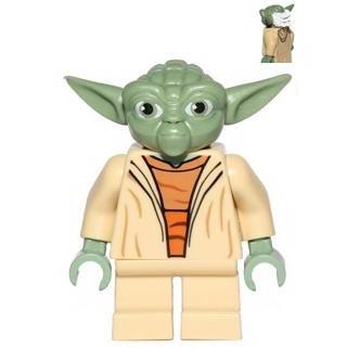 Image of Yoda (Star Wars 446)
