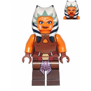Image of Ahsoka Tano (Star Wars 452)
