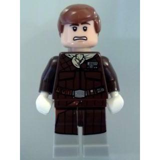 Image of Han Solo - LEGO® Star Wars (Star Wars 466)