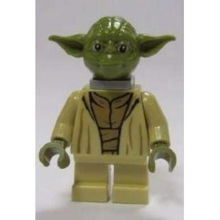Image of Yoda - LEGO® Star Wars (Star Wars 471)