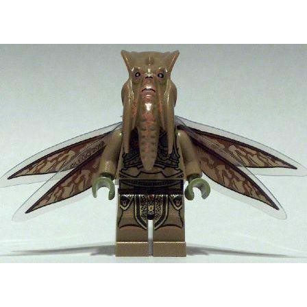 Image of Poggle the Lesser - LEGO® Star Wars (Star Wars 474)