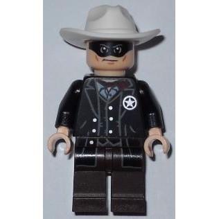Image of Lone Ranger - LEGO® Lone Ranger® (Lone Ranger 1)