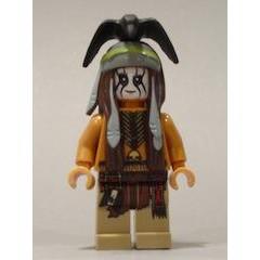 Tonto - LEGO® Lone Ranger®